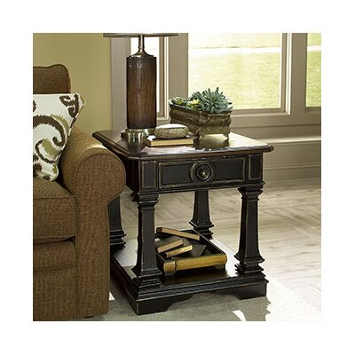 Hammary Dorest End Table