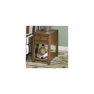 Hammary Downtown End Table