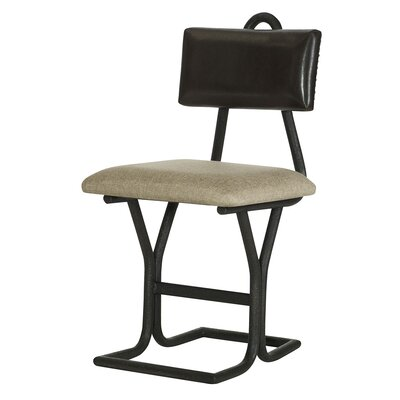 Hammary Parsons Mid-Back Office Chair