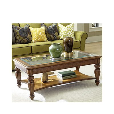 Hammary Grand Isle Coffee Table