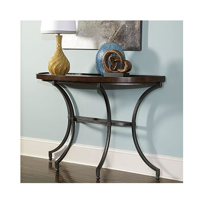 Hammary Barrow Console Table