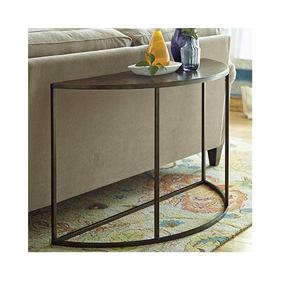 Hammary Sanford Console Table
