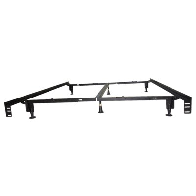 Simmons Beautyrest Bed Frame