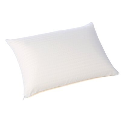 simmons beautyrest latex bed pillow reviews wayfair With beautyrest latex bed pillow