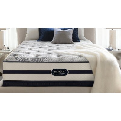 Simmons Beautyrest BeautyRest Recharge Soulmate 14.5