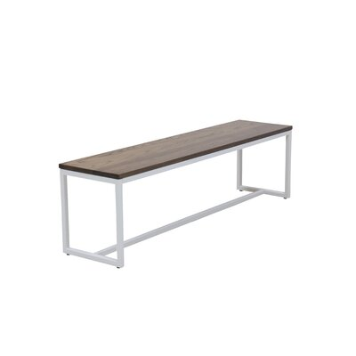 Elan Furniture Port Wood Kitchen Bench