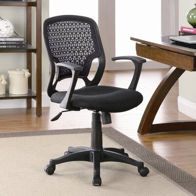 Wildon Home ® Mid-Back Richland Office C..