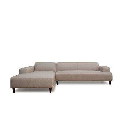 Modern Design International Profile Sectional