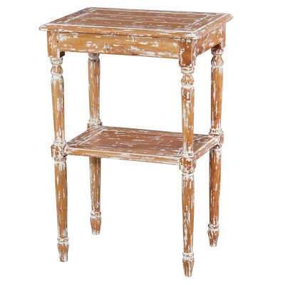 One Allium Way Gwendoline End Table
