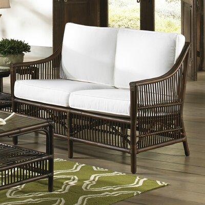 Panama Jack Home Bora Bora Loveseat with Cushion