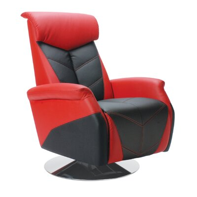 PitStop Furniture Racing Style Recliner Chair