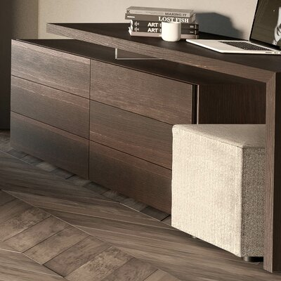 Pianca USA People Writing Desk