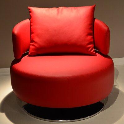 B&T Design Boss Lounge Chair