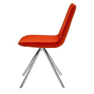 B&T Design Pera Elips Wool Side Chair