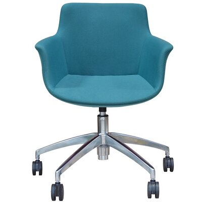 B&T Design Rego Mid-Back Desk Chair