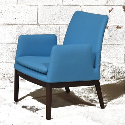 B&T Design Frame Lounge Chair