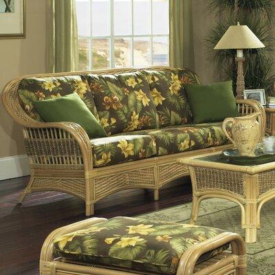 ElanaMar Designs Tropical Breeze Sofa