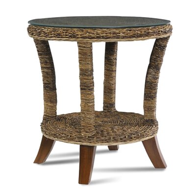 ElanaMar Designs St Kitts End Table