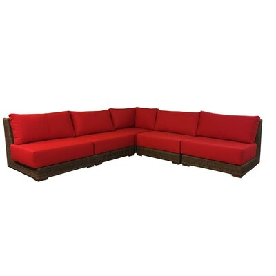 ElanaMar Designs Santa Barbara Sectional