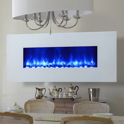 Dynasty Miami Led Wall Mount Electric Fireplace Amp Reviews