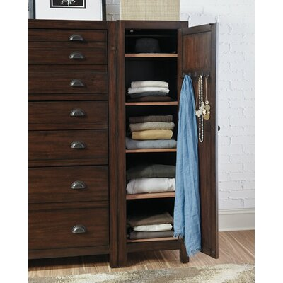Donny Osmond Home Lanchester Armoire