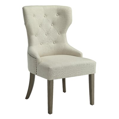 Donny Osmond Home Florence Side Chair