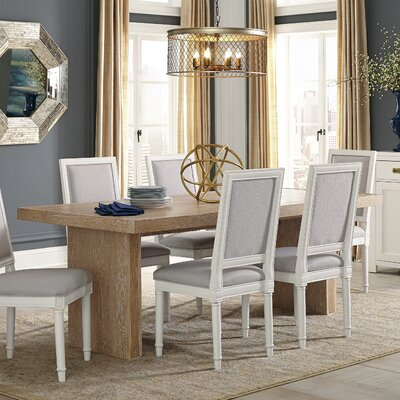 Donny Osmond Home Hampshire Extendable Dining Table