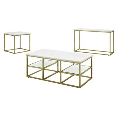 Donny Osmond Home Isabelle End Table
