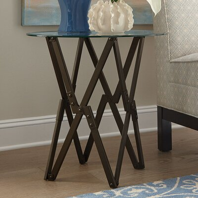 Donny Osmond Home End Table