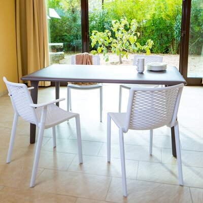 Resol Grupo Dessa Rectangular Dining Table