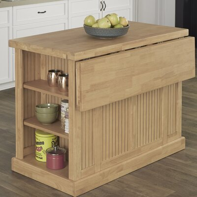 DMI Nantucket Kitchen Island