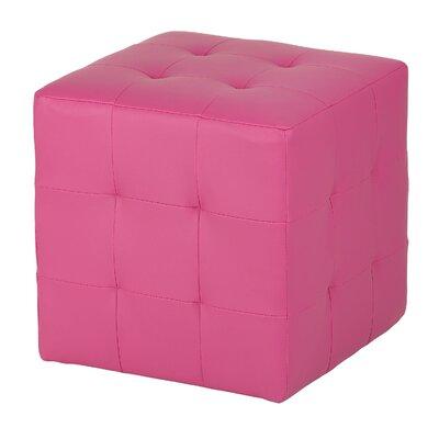 Cortesi Home Cube Ottoman