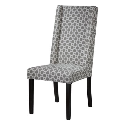 Cortesi Home Jenna Parsons Chair (Set of 2)