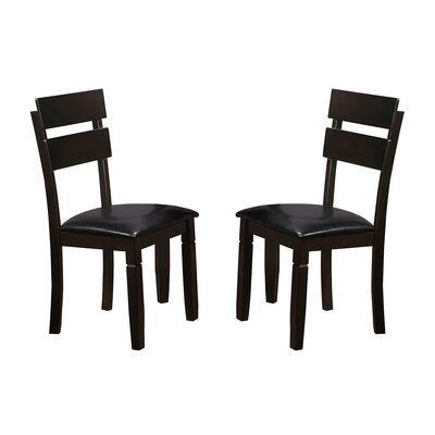 Latitude Run Nola Side Chair (Set of 2)