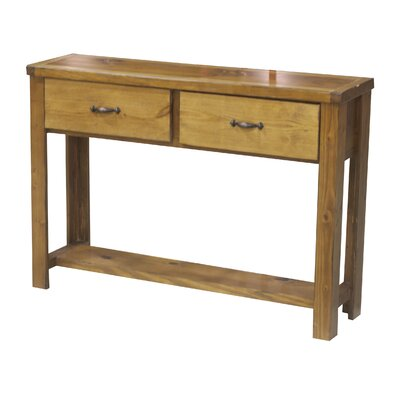 Eagle Furniture Manufacturing Console Table