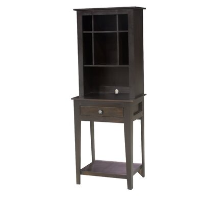 Eagle Furniture Manufacturing End Table Hutch