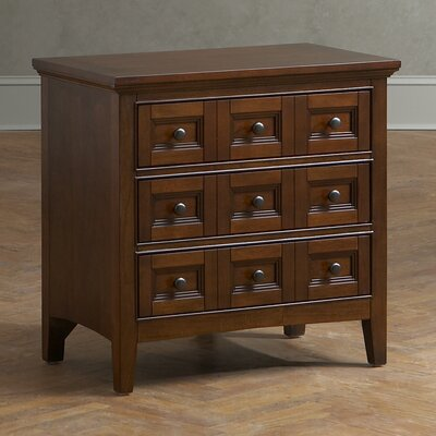 Birch Lane Bristol Nightstand