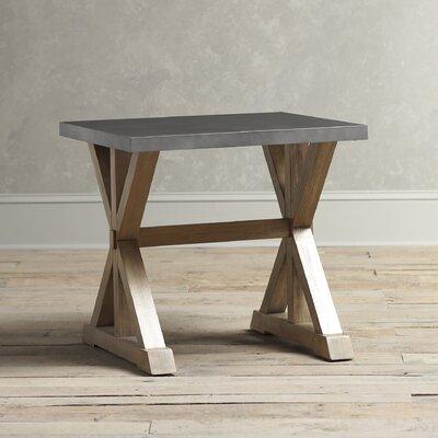 Birch Lane Hunter Side Table