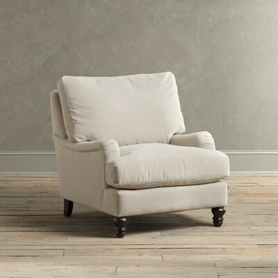 Birch Lane Montgomery Upholstered Chair