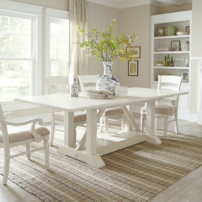 Birch Lane Lisbon Extending Dining Table