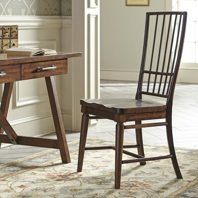 Birch Lane Lisbon Rake-Back Side Chairs (Set of 2)