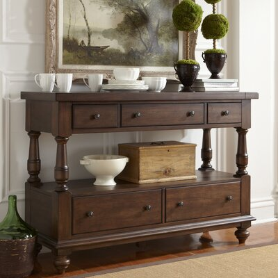 Birch Lane Barrow Console Table