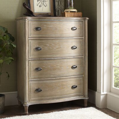 Birch Lane Watson Chest