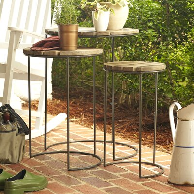 Birch Lane Mapleton Nesting Tables (Set o..