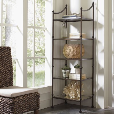 Birch Lane Caldwell Bookcase