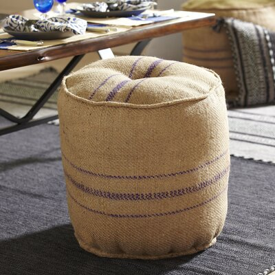 Birch Lane Elias Pouf