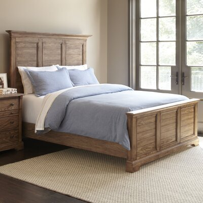 Birch Lane Ethan Panel Bed