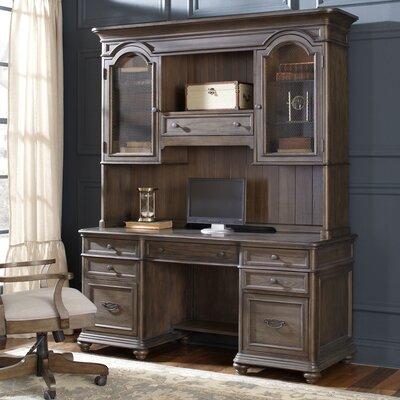 Birch Lane Westgrove Desk & Hutch