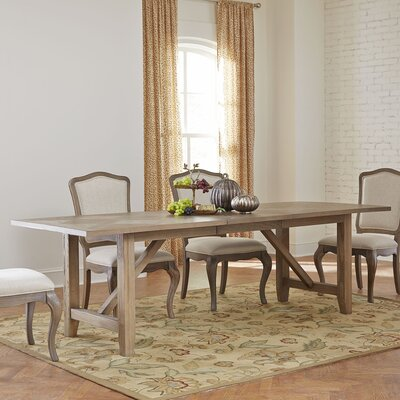 Birch Lane Draper Extending Dining Table
