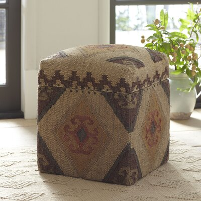 Birch Lane Bratten Storage Ottoman